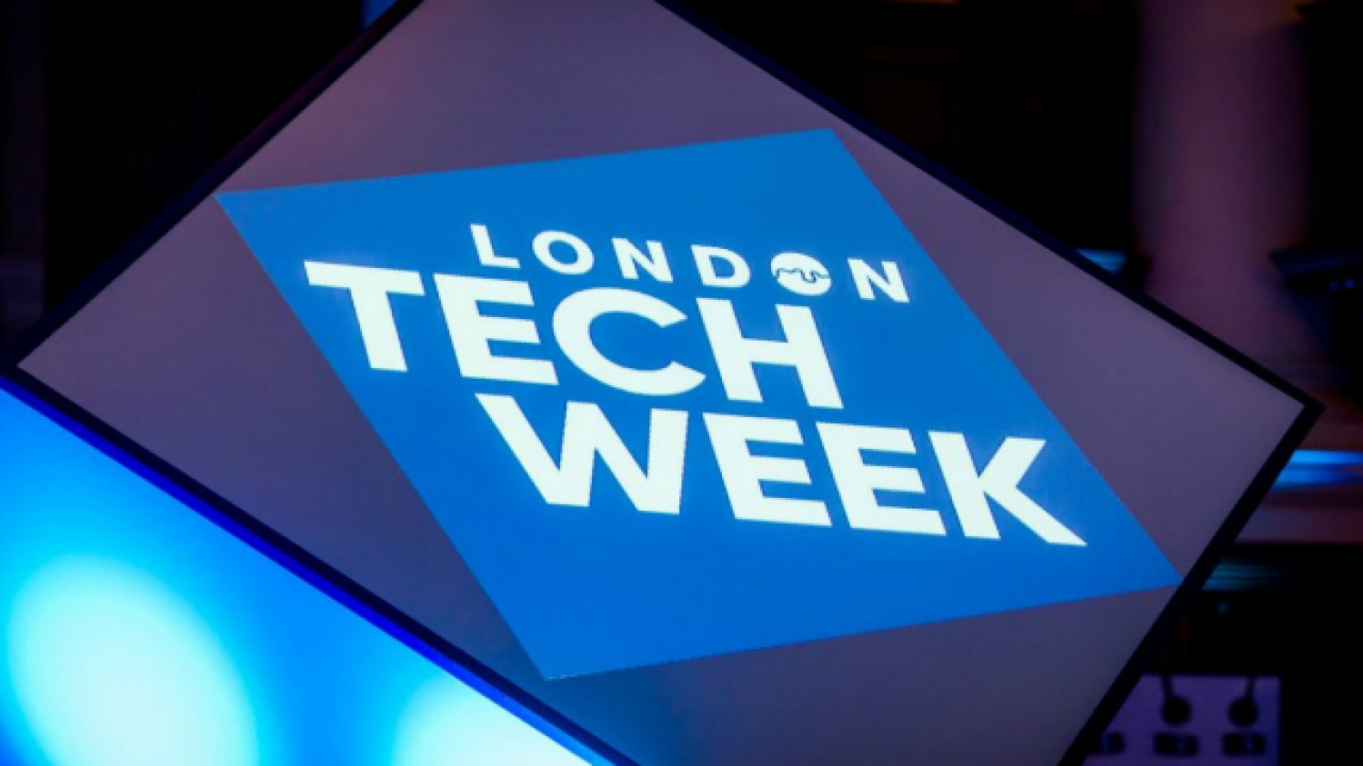 London Tech Week 2018: where creativity, talent and innovation come together
